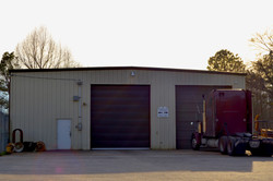 Smith Farms & Trucking Building