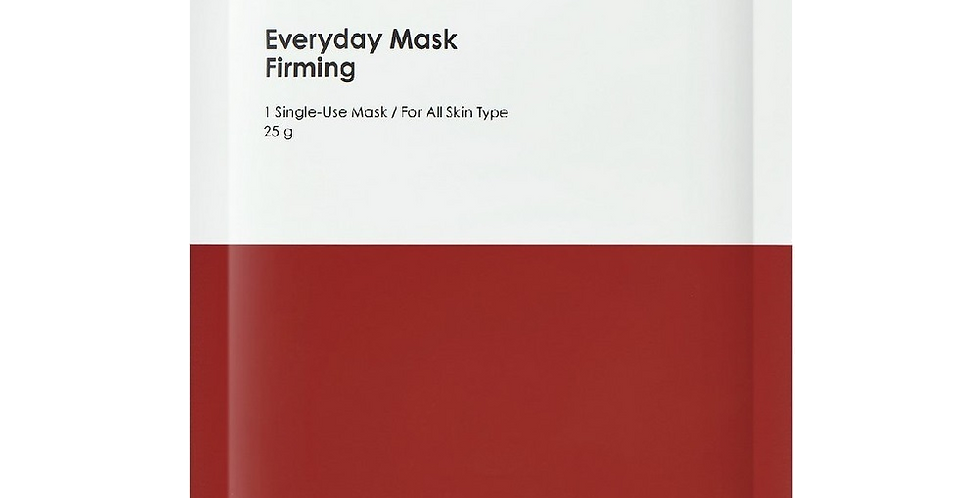 Boom De Ah Dah - Everyday Mask Berry