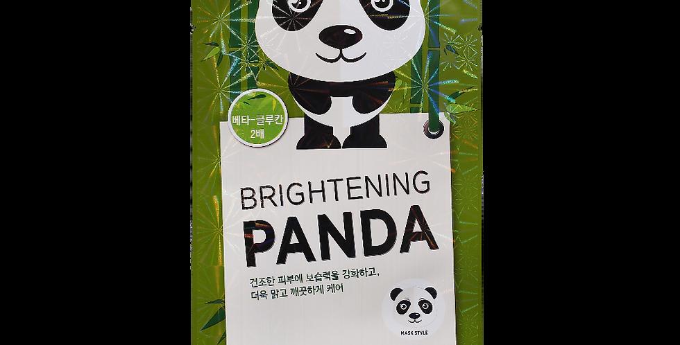 L'affair - Brightening Panda