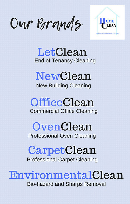 end of tennancy cleaning, oven cleaning, carpet cleaning