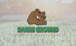 Barre Ground