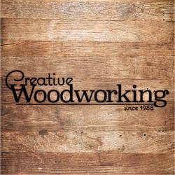 Creative Woodworking