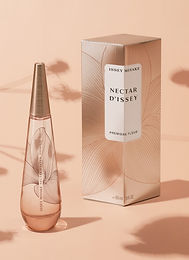 Lover Of All Things Sweet: Meet the Latest Issey Miyake Nectar d'Issey Première Fleur