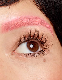 They're Real! Magnet Mascara - A Test On Hooded and Almond Eyes
