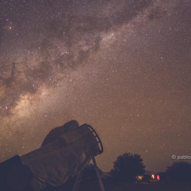 Home, Atacama, Chile, 2015_