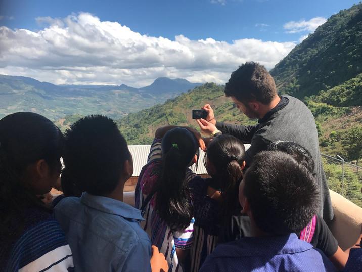 Chiapas, México 2019