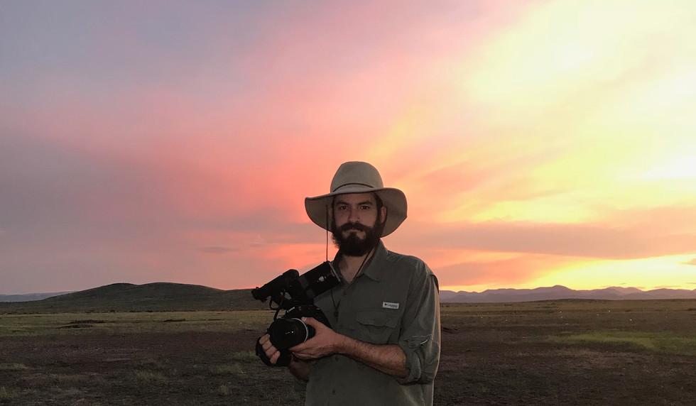 Reserva de la Biósfera de Janos, México 2018