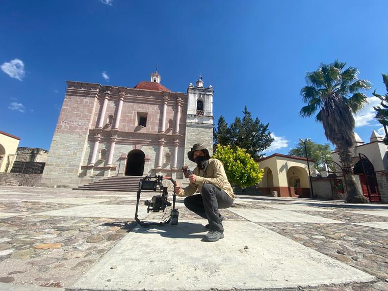 Mitla, México 2020