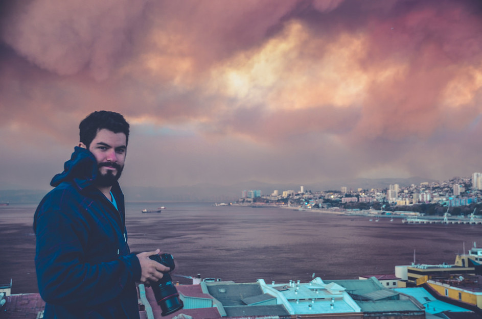 Valparaiso, Chile 2015