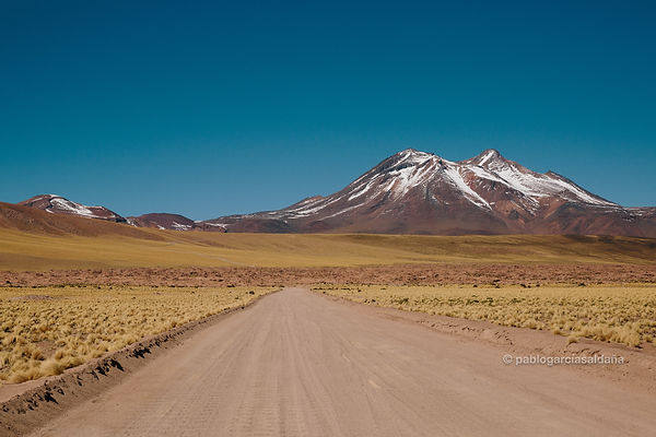 The Road in Between_