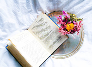 August Reading Wrap Up
