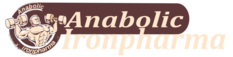 Anabolic-ironpharma.com