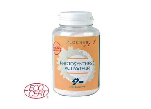 Photosynthese - activateur PLOCHER