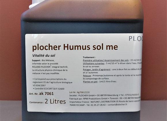 Humus de sol PLOCHER®