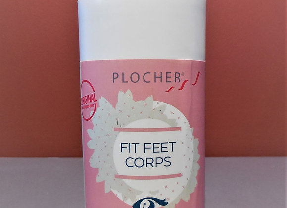 Fit Feet Corps PLOCHER