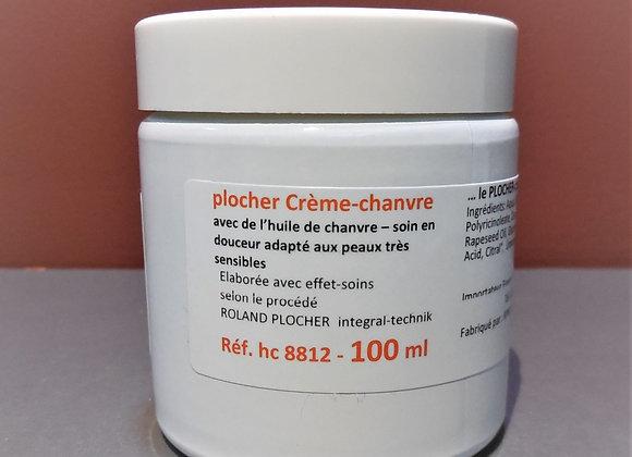Crème - Chanvre PLOCHER