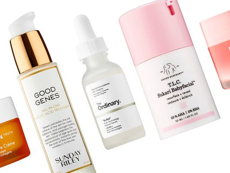 Beauty 101 - The award-winning products taking the industry by storm