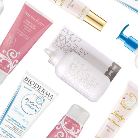 10 Must Have Products to ward off eczema this winter!