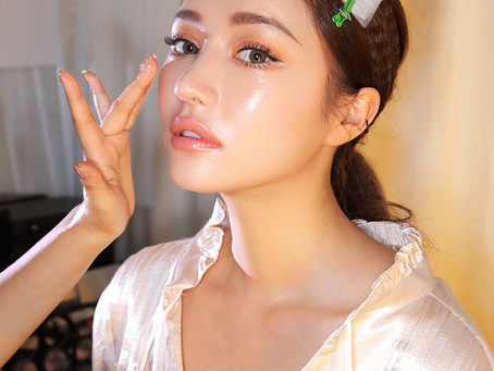 'Glass Skin' - The Korean Skin Care regime going viral!