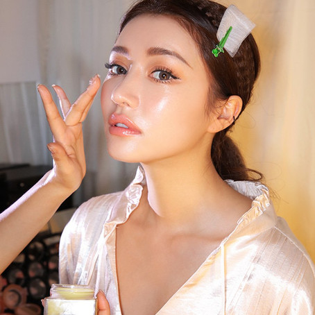'Glass Skin' - The Korean Skin Care regime going viral!