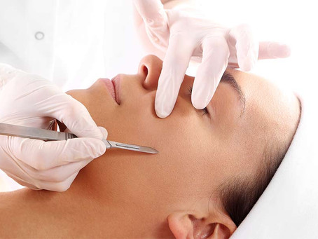 Dermaplaning - The hottest skincare trend and why you will LOVE it!
