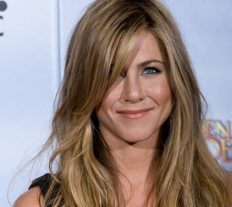 5 Things Jennifer Aniston does to make 51 look like 31!