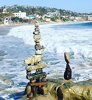 Main Beach, Laguna Beach, California