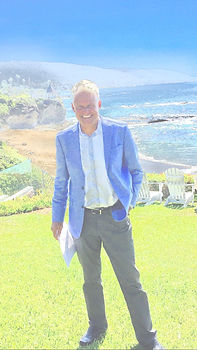 Boyd Roberts, real estate agent Laguna Gallery Real Estate