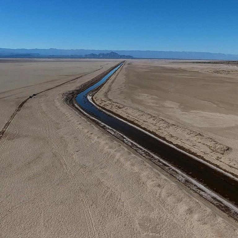 Salton Sea Water Import Projects Forum