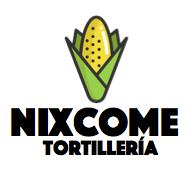 NIXCOME - Tortillería Mazahua - Pasión por el arte de hacer tortillas.