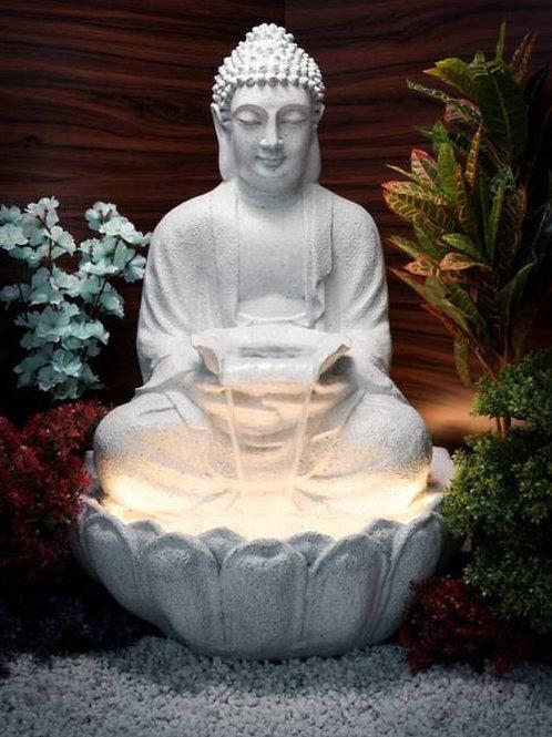 Budhon Lotus Fountain