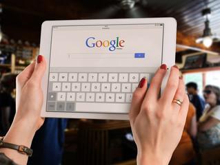 Google promove mudanças e aposta em inteligência artificial