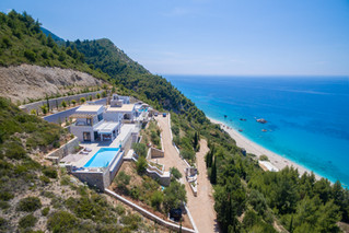Lefkada beaches - Our Top 10!!!