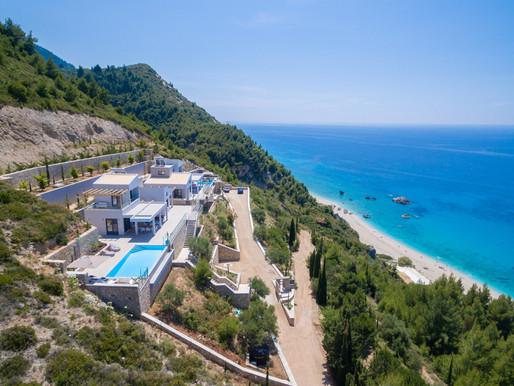Lefkada beaches - Our Top 10!!!