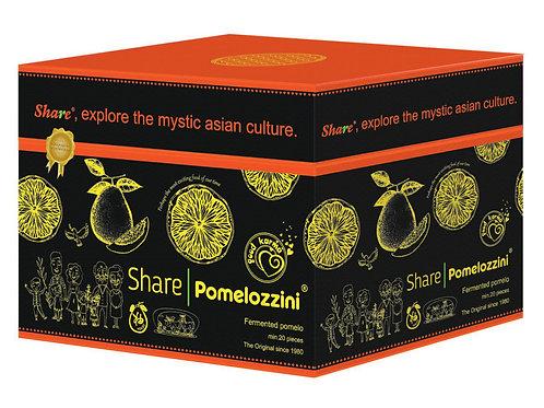 Pomelozzini 1 Schachtel à 20 Stk.