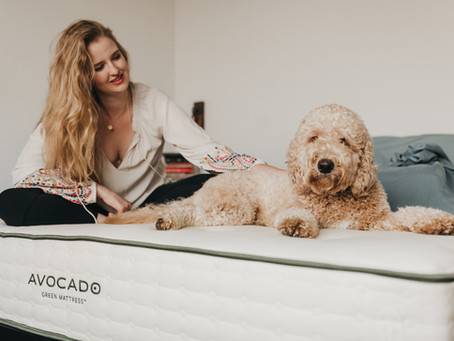 The BEST Affordable Non-Toxic Mattress