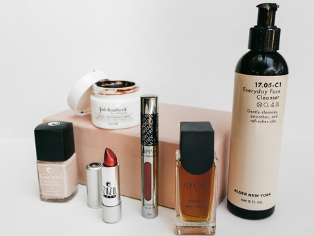 Eight LGBTQIA+ Owned Clean Beauty Brands