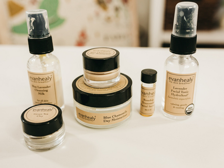 evanhealy Skincare Review