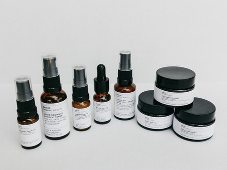 Evolve Organic Skincare Review
