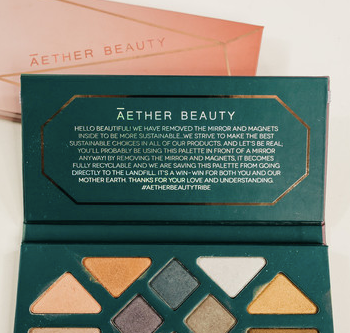 Aether Beauty Palette