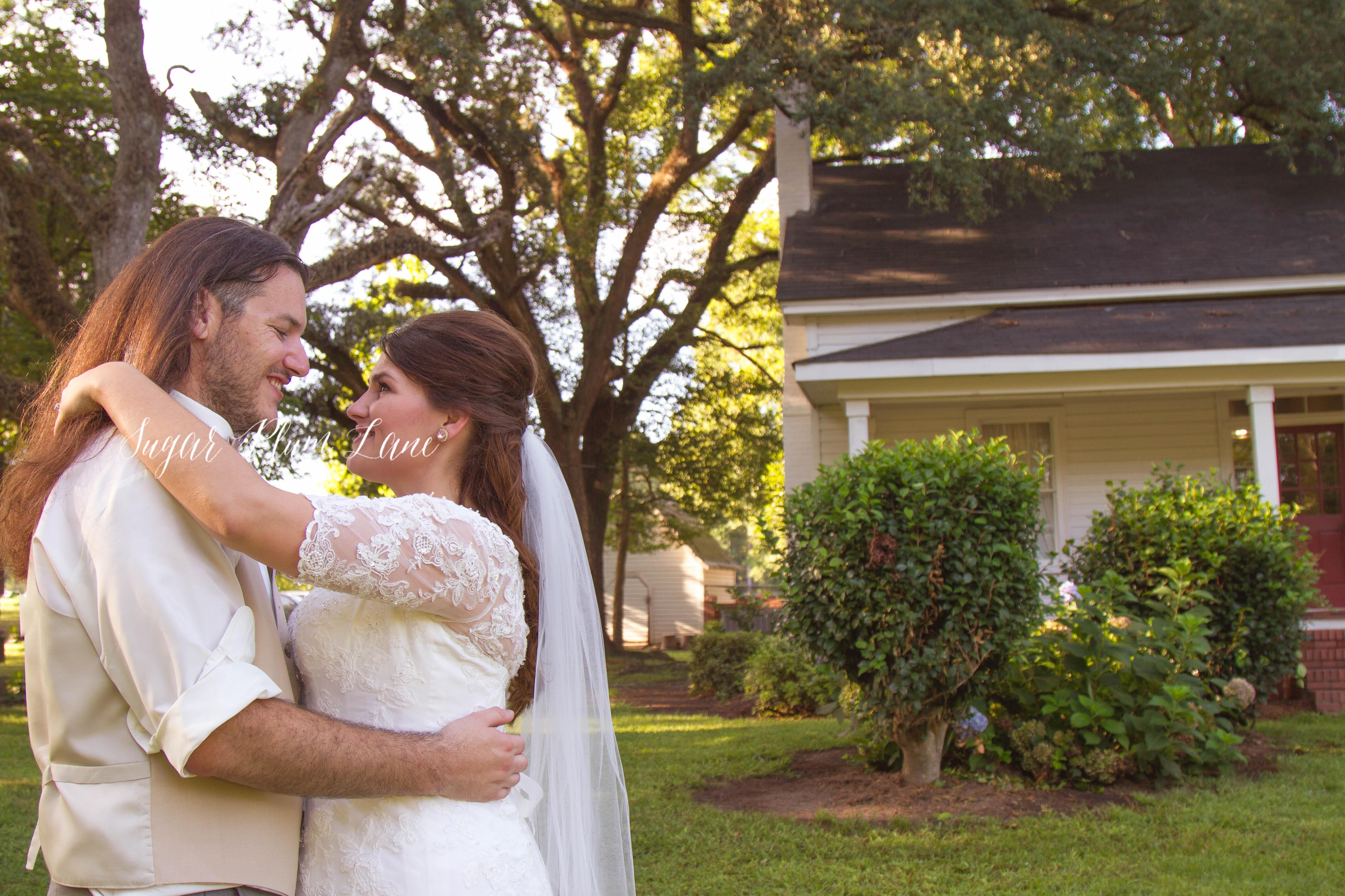 Pine Log Plantation Mcpherson Wedding (4)