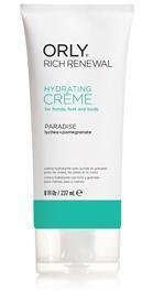 Crème Hydratante Orly Hydrating Cream