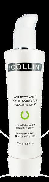 Lait nettoyant Hydramucine Cleansing milk
