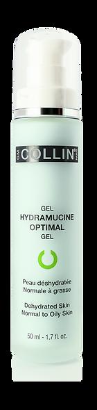 Gel Hydramucine Optimal Gel