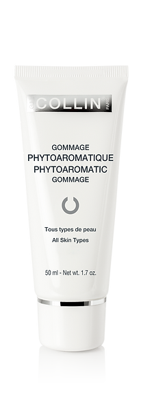 Gommage Phytoaromatique / Phytoaromatic Gommage
