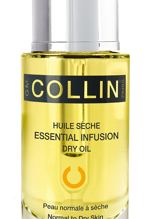 Huile Sèche Essential Infusion Dry Oil