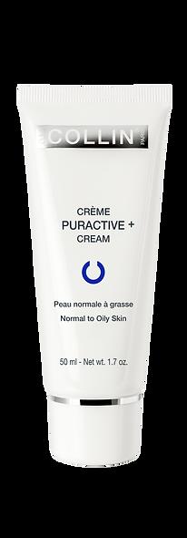 Crème Puractive+ Cream