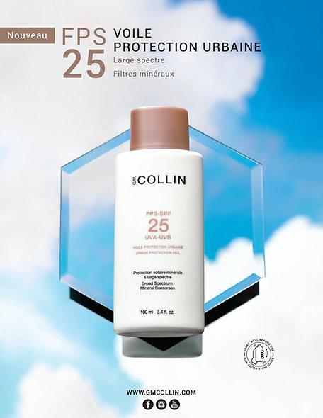 Crème Solaire FPS 25 - SPF 25 Sunscreen