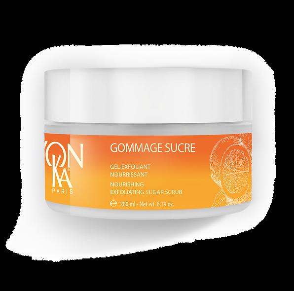 Gommage Sucre Vitalité / Vitality Sugar Scrub