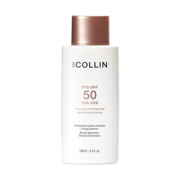 Crème Solaire FPS 50 - SPF 50 Sunscreen